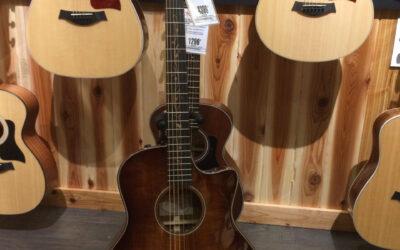 Buying Guitar Tips