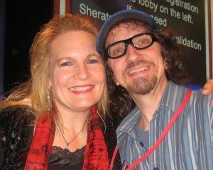 Julie and Ralph at NECC
